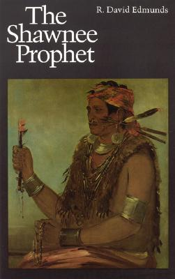 Image for SHAWNEE PROPHET, THE