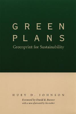 Image for Green Plans: Greenprint for Sustainability