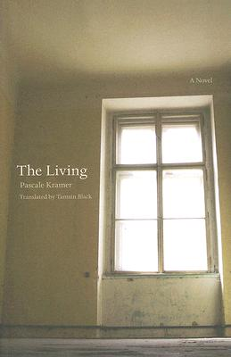 Image for The Living (European Women Writers)