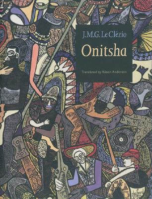 Onitsha, Le Clezio, J.M.G.