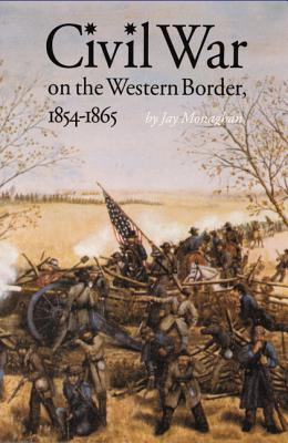 Image for Civil War on the Western Border, 1854-1865