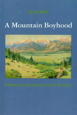 Image for A Mountain Boyhood