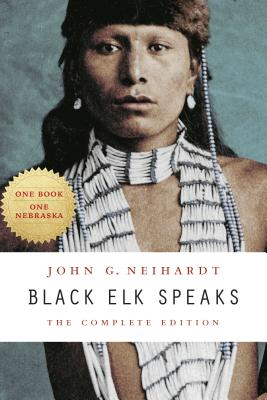 Image for Black Elk Speaks: The Complete Edition