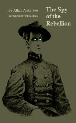 Image for SPY OF THE REBELLION