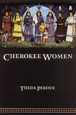 Image for CHEROKEE WOMEN