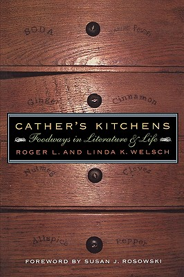 Image for Cather's Kitchens: Foodways in Literature and Life