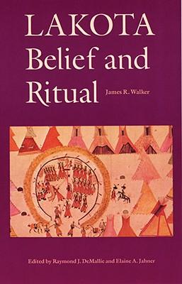 Image for Lakota Belief and Ritual