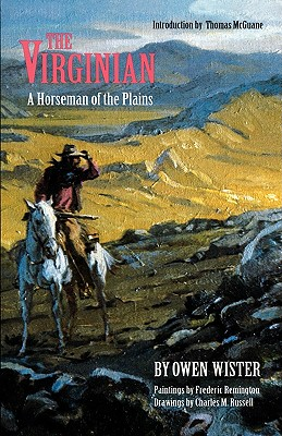 Image for The Virginian: A Horse of the Plains
