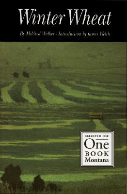 Winter Wheat, MILDRED WALKER