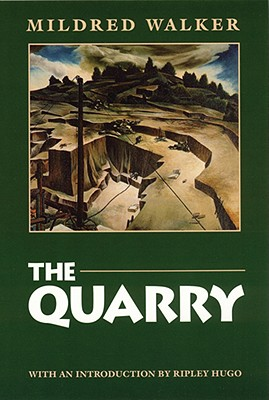 The Quarry, Walker, Mildred