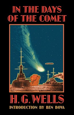 Image for In the Days of the Comet (Bison Frontiers of Imagination)