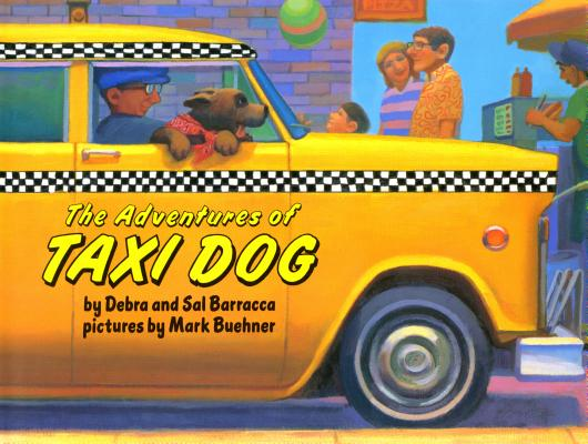 Image for The Adventures of Taxi Dog