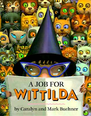 Image for A Job for Wittilda