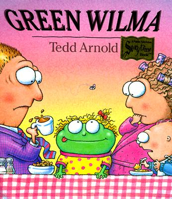 Image for Green Wilma