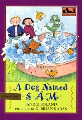 Image for A Dog Named Sam