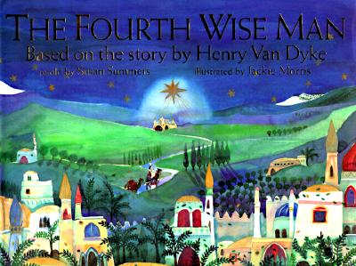 Image for Fourth Wise Man, The (Christmas)