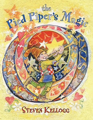 Image for The Pied Piper's Magic