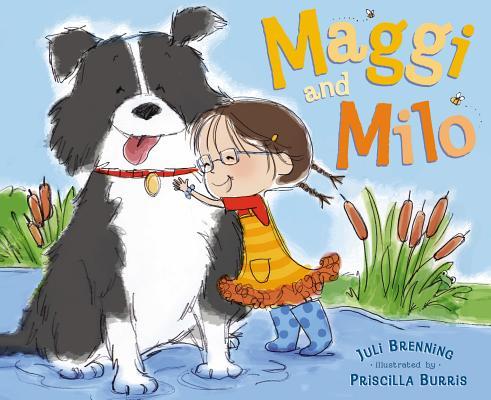 Maggi and Milo, Brenning, Juli