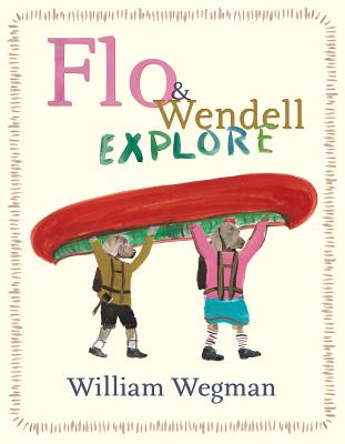 Image for FLO & WENDELL EXPLORE (signed)
