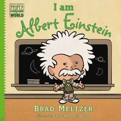 Image for I am Albert Einstein