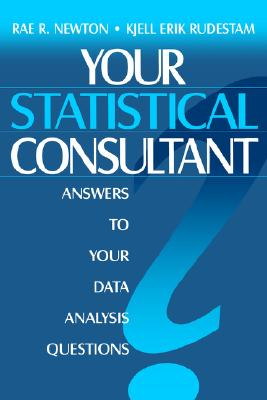 Image for Your Statistical Consultant: Answers to Your Data Analysis Questions