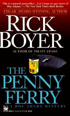 Image for Penny Ferry (Doc Adams Mysteries)