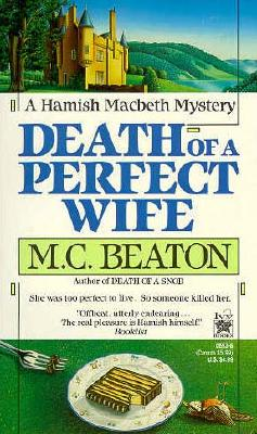 Death of a Perfect Wife, Beaton, M.C.