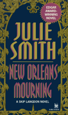 New Orleans Mourning, Smith, Julie