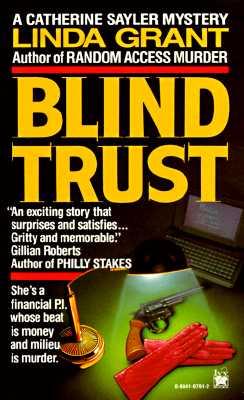 Image for Blind Trust