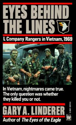 Image for Eyes Behind the Lines: L Company Rangers in Vietna