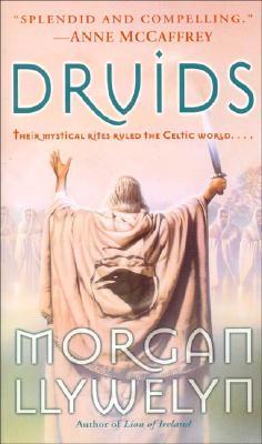 """Druids, """"Llywelyn, Morgan"""""""