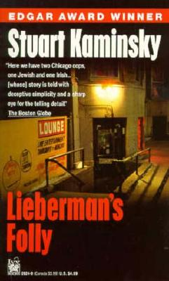 Image for Lieberman's Folly