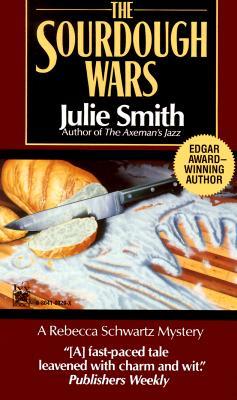 The Sourdough Wars, Smith, Julie