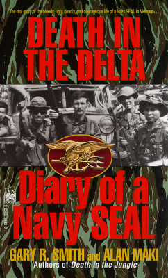 Image for Death in the Delta: Diary of a Navy Seal