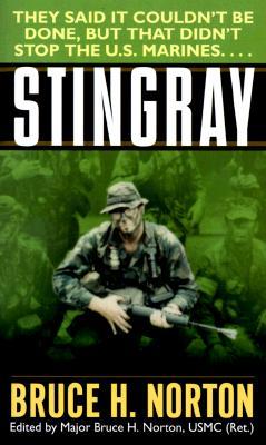 Stingray, bruce h. norton