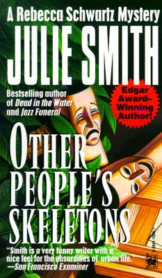 Image for Other People's Skeletons (Rebecca Schwartz Mysteries)
