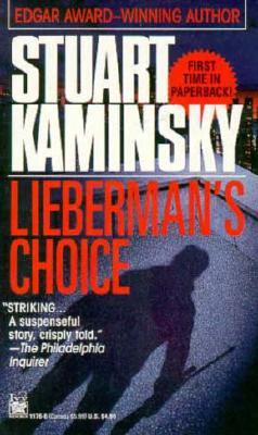 Image for Lieberman's Choice