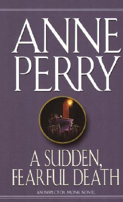 Sudden, Fearful Death, Perry, Anne