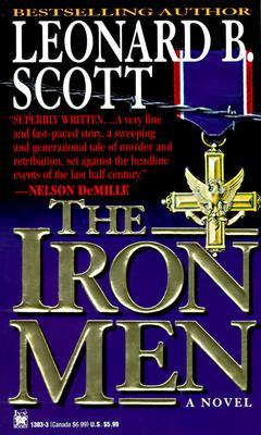 Image for Iron Men