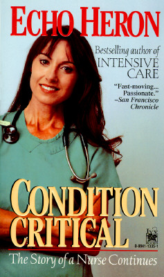 Image for Condition Critical