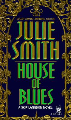Image for House of Blues (Skip Langdon Novels (Paperback))