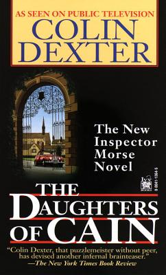 Image for Daughters of Cain