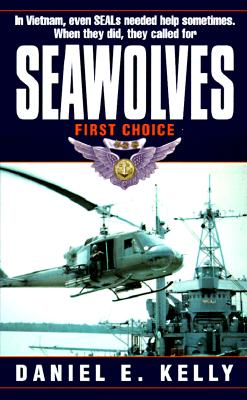 Image for Seawolves: First Choice