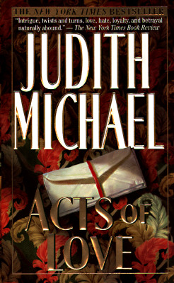 Acts of Love, Michael, Judith