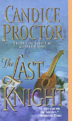The Last Knight, Candice Proctor