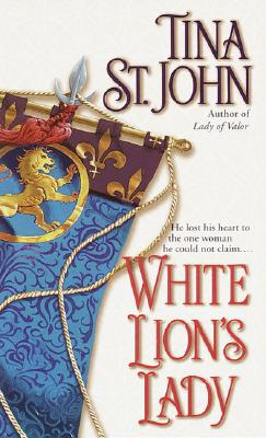 Image for White Lions Lady