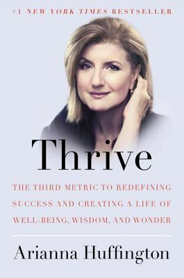 Image for Thrive