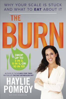 Image for The Burn: Why Your Scale Is Stuck and What to Eat About It
