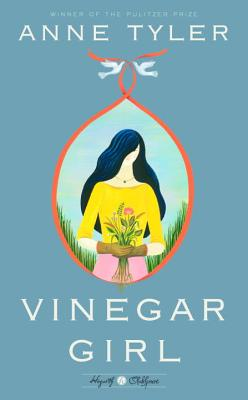 Image for Vinegar Girl: A Novel (Hogarth Shakespeare)