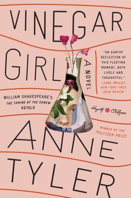Image for Vinegar Girl: William Shakespeare's The Taming of the Shrew Retold: A Novel (Hogarth Shakespeare)